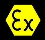 Usi ATEX logo